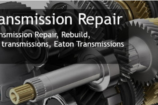 Consolidated Truck Parts & Service Diesel Repair Shreveport