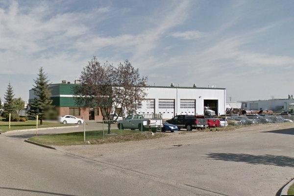 Central Alberta Heavy Duty Repair Diesel Repair Red Deer