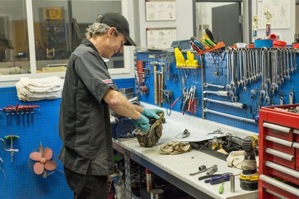 Island Diesel Diesel Injection Repair Nanaimo BC V9S5X9