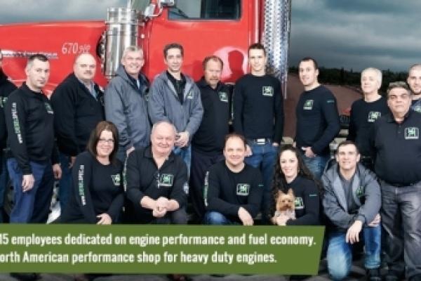 Diesel Spec Inc Diesel Parts Sales Montreal QC H3K1G3 | DieselVille com