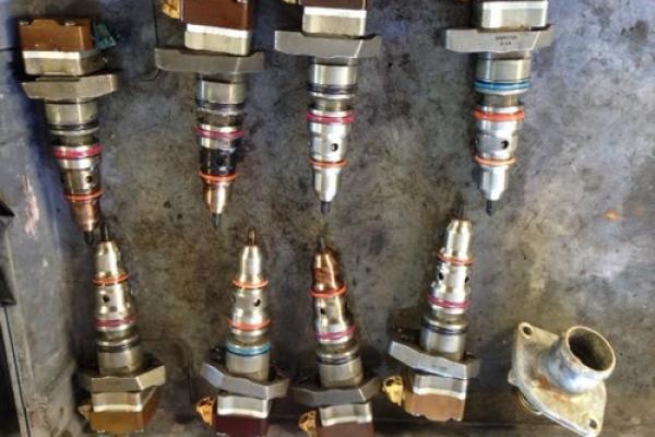 Service Shop Pros Diesel Repair Buford GA 30518